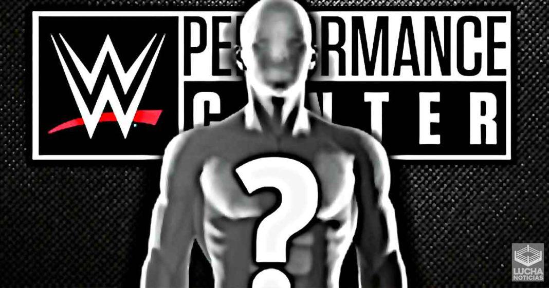 Nombres importantes estuvieron en los tryouts de la WWE