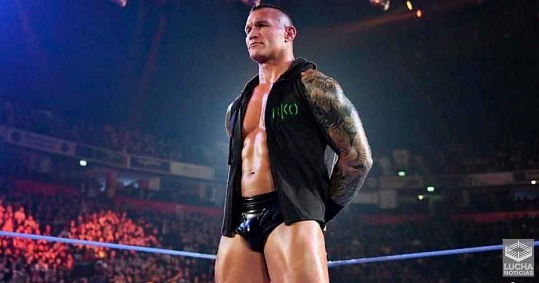 Randy Orton en problemas antes de WWE RAW