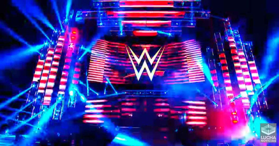 Superestrella de WWE elimina su cuenta de twitter