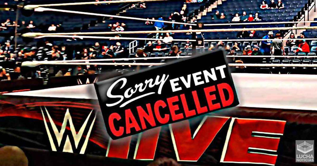 Superestrellas de WWE dicen que nunca volveran al antiguo esquema de tours