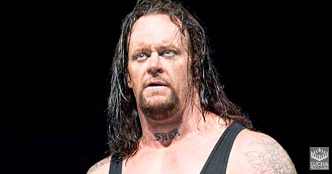 Undertaker revela como realmente quiere ser recordado