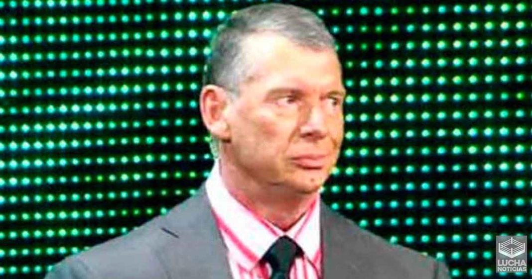 Vince McMahon iba a donar una nueva area a un hospital para poder hacer un ángulo