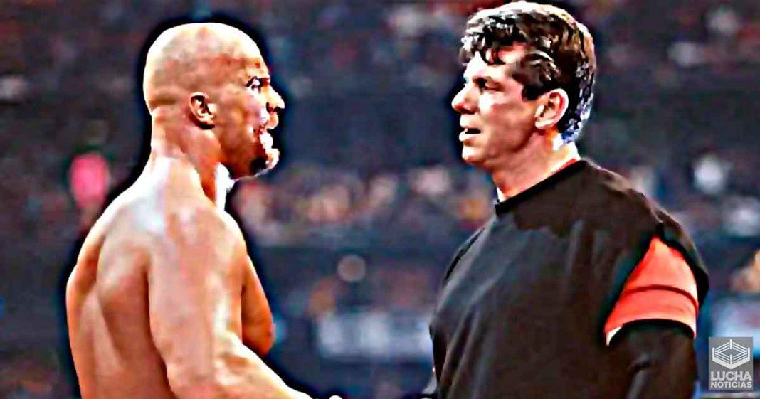 Vince McMahon pensó que Steve Austin nunca sería un evento estelar