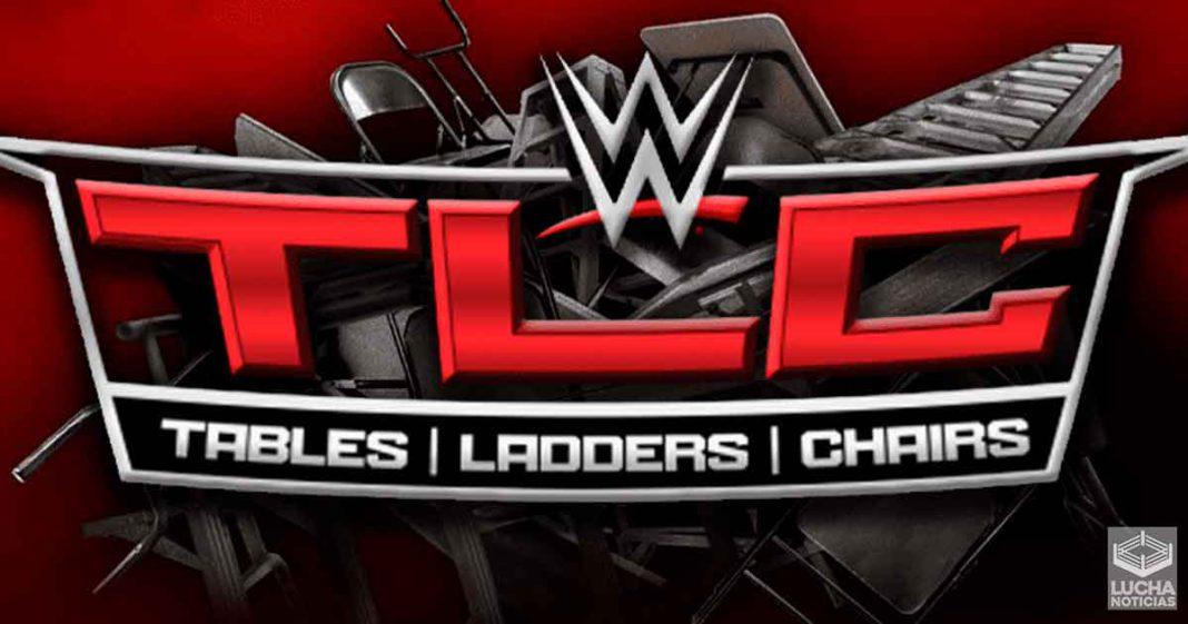 WWE confirma la fecha de su PPV TLC