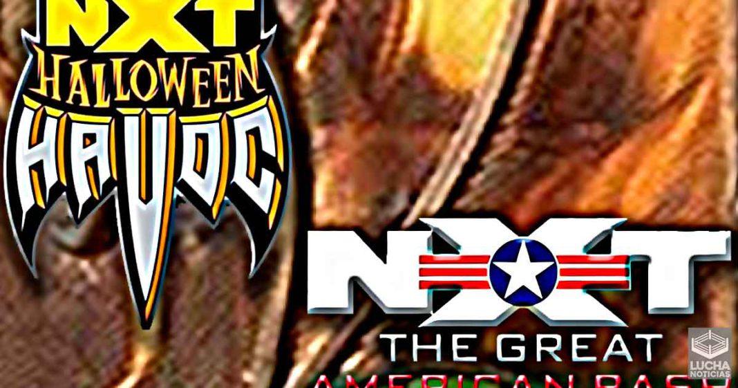 WWE continuará reviviendo antiguos PPV de WCW en NXT