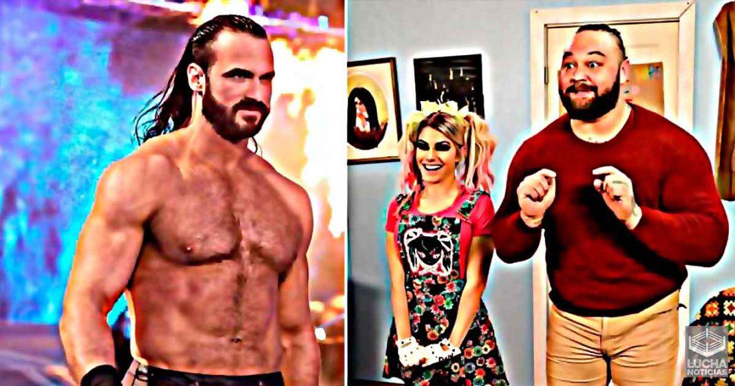 WWE dará dos grandes anuncios para RAW