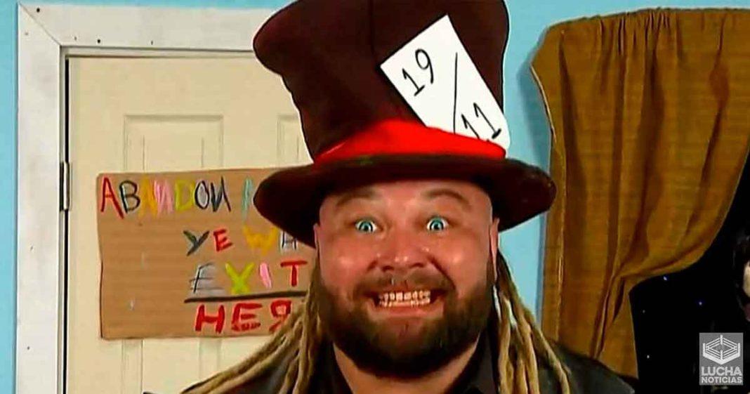 WWE está considerando interesante lucha en WretleMania para Bray Wyatt