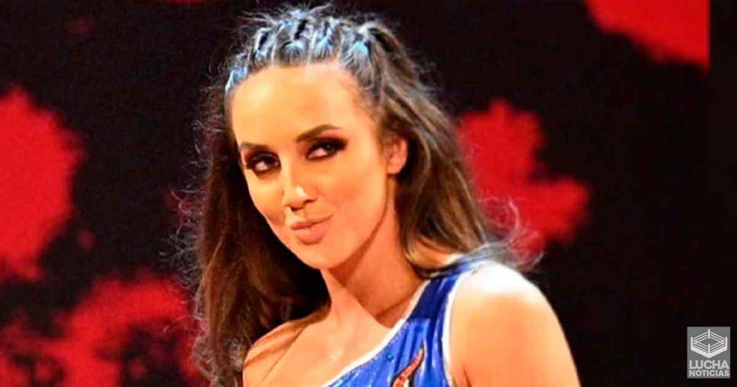 WWE iba a cambiar el nombre a Chelsea Green antes de su debut