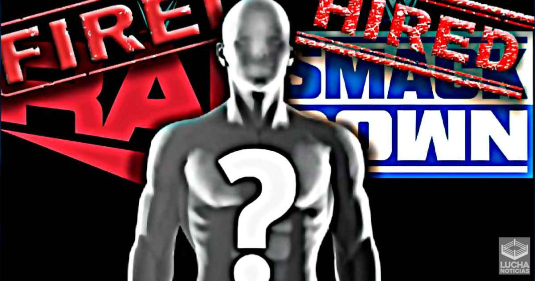 WWE ofrece menos dinero para recontratar a superestrellas despedidas