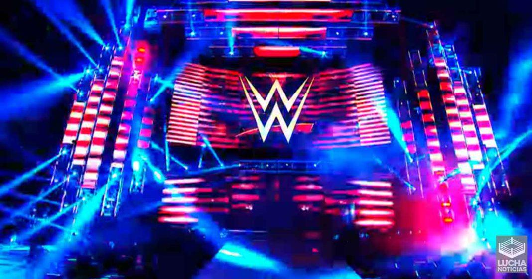 WWE tiene grandes planes para estrella de NXT y registra marca
