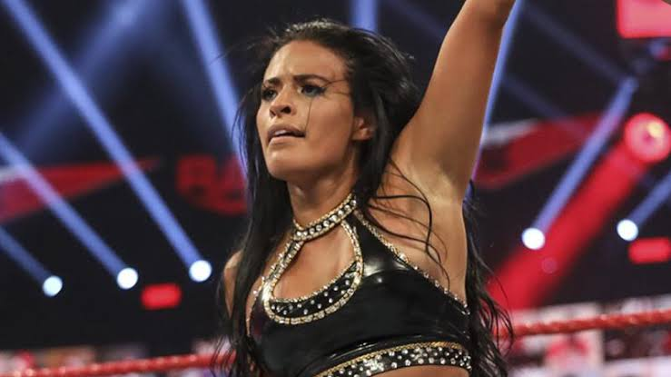 La verdad sobre el despido de Zelina Vega de WWE
