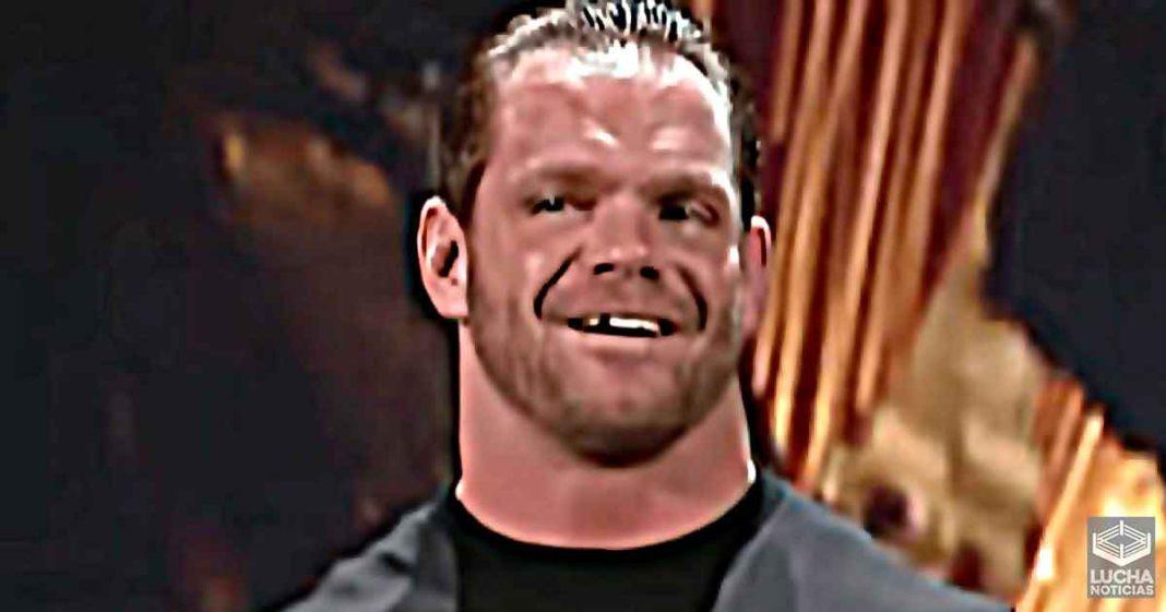 Chris Benoit era un angel según ex luchador de WCW