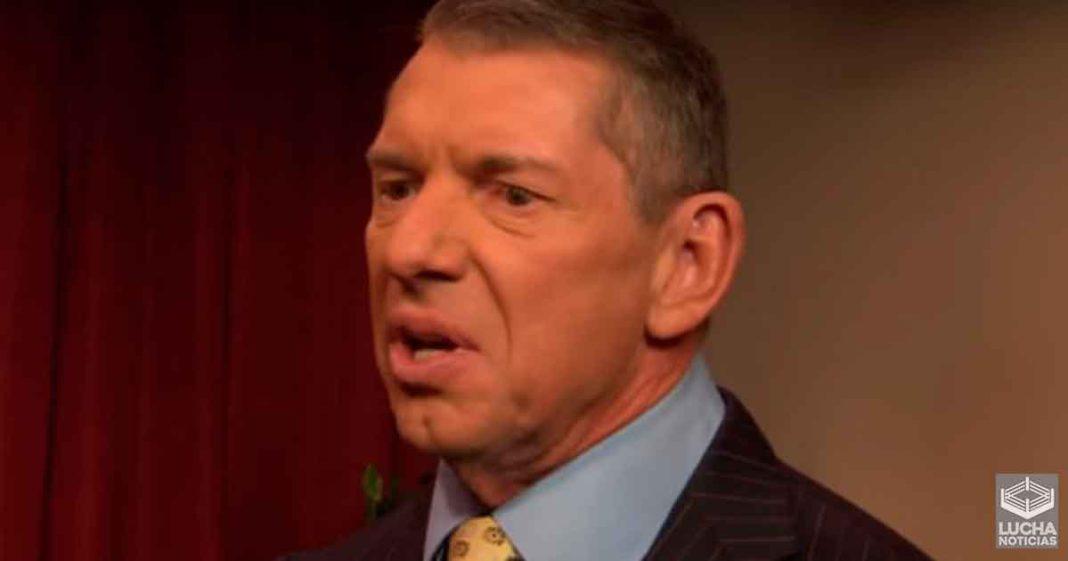 Chris Jericho revela quien era el único que podia criticar a Vince McMahon y no ser enterrado