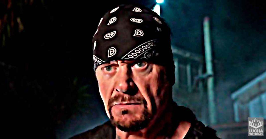 Elias revela por qué el regreso de Undertaker lo ofendió de manera personal
