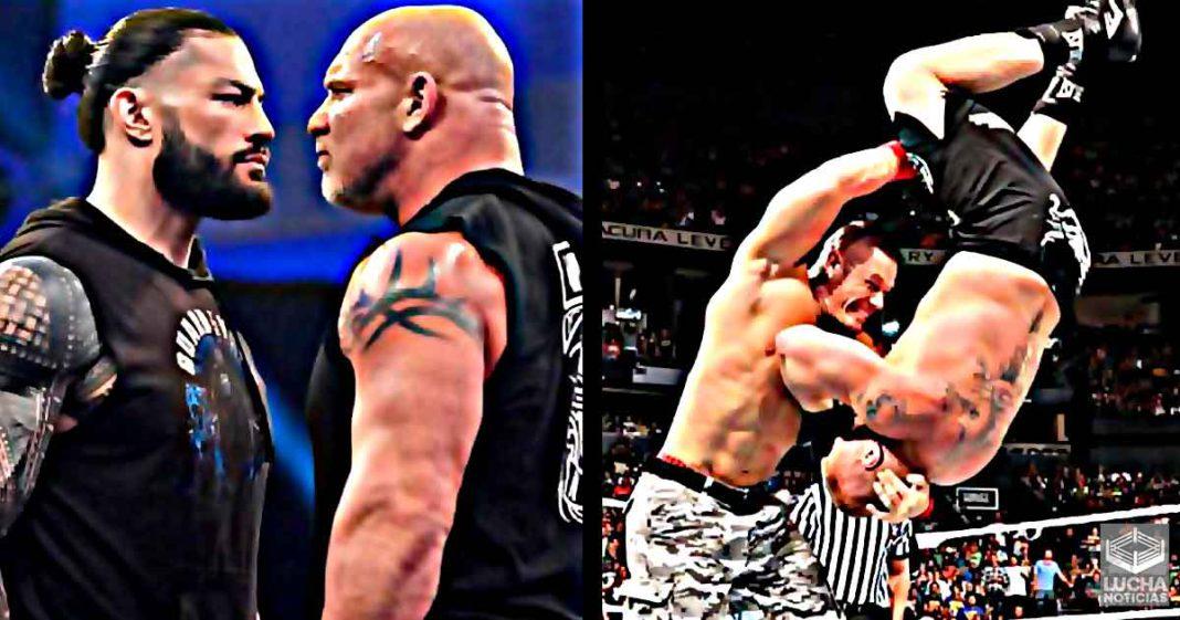 Estas 5 superestrellas de WWE se enojan cuando alguien más usa su finisher