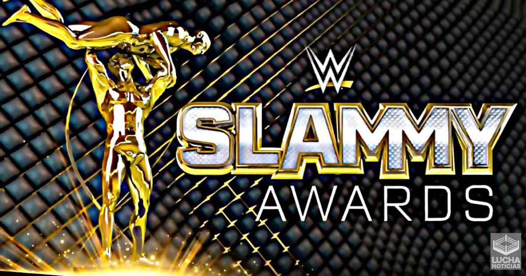Estos son los candidatos a superestrella del año en WWE