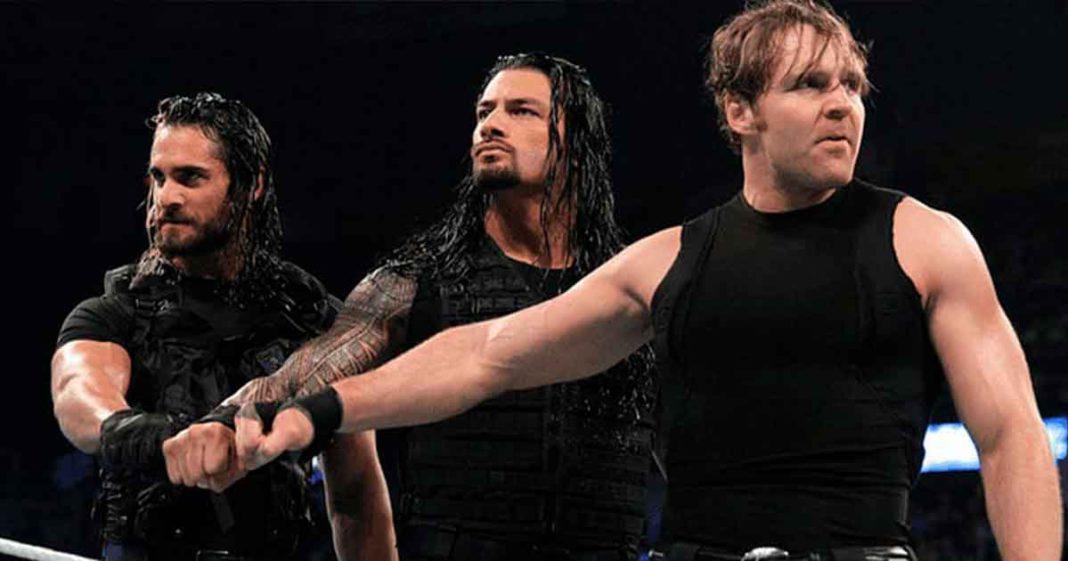 Gracias a CM Punk The Shield fue creado en la WWE