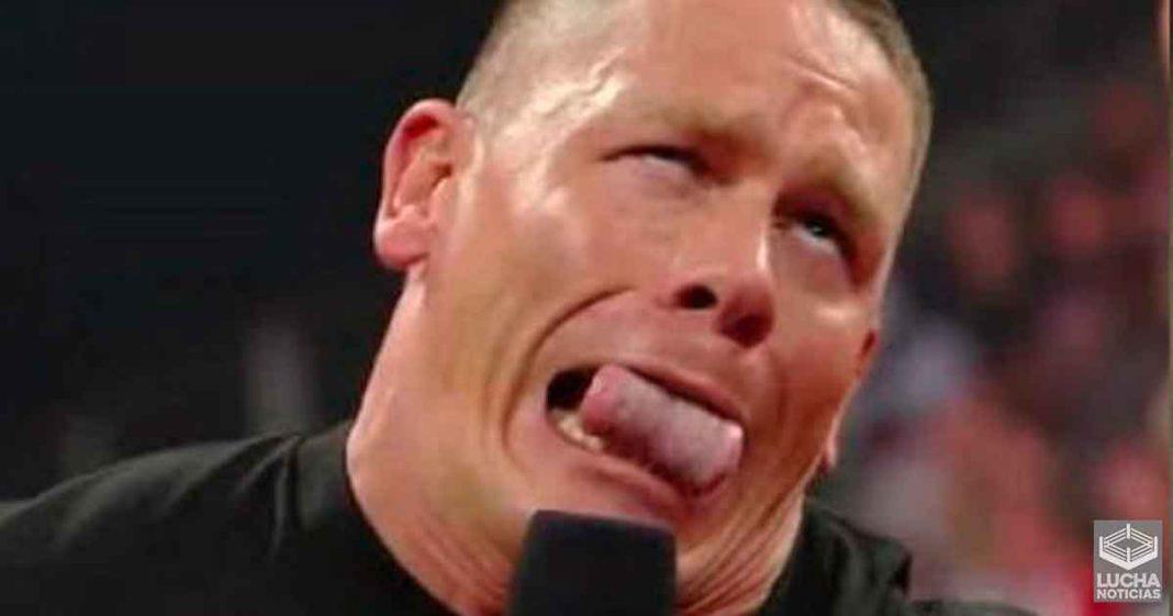 John Cena vomita en el set de Suicide Squad luego de comer 31 empanadas
