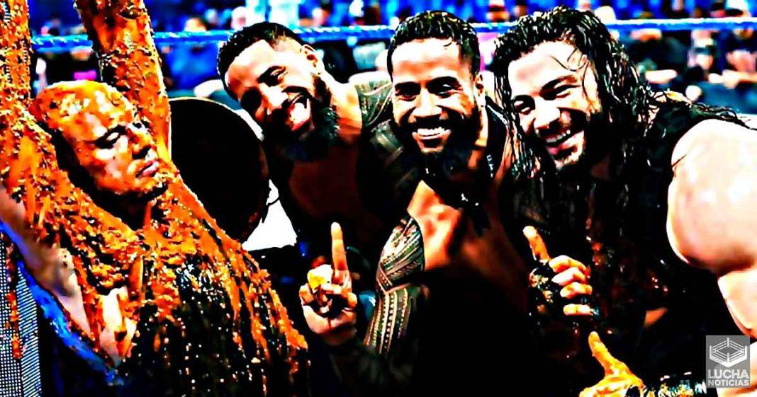 Los momentos más odiados de WWE en 2020