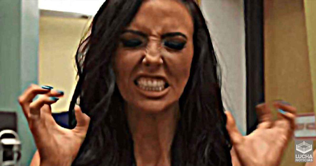 Peyton Royce rompe el silencio y revela su frustración hacia WWE