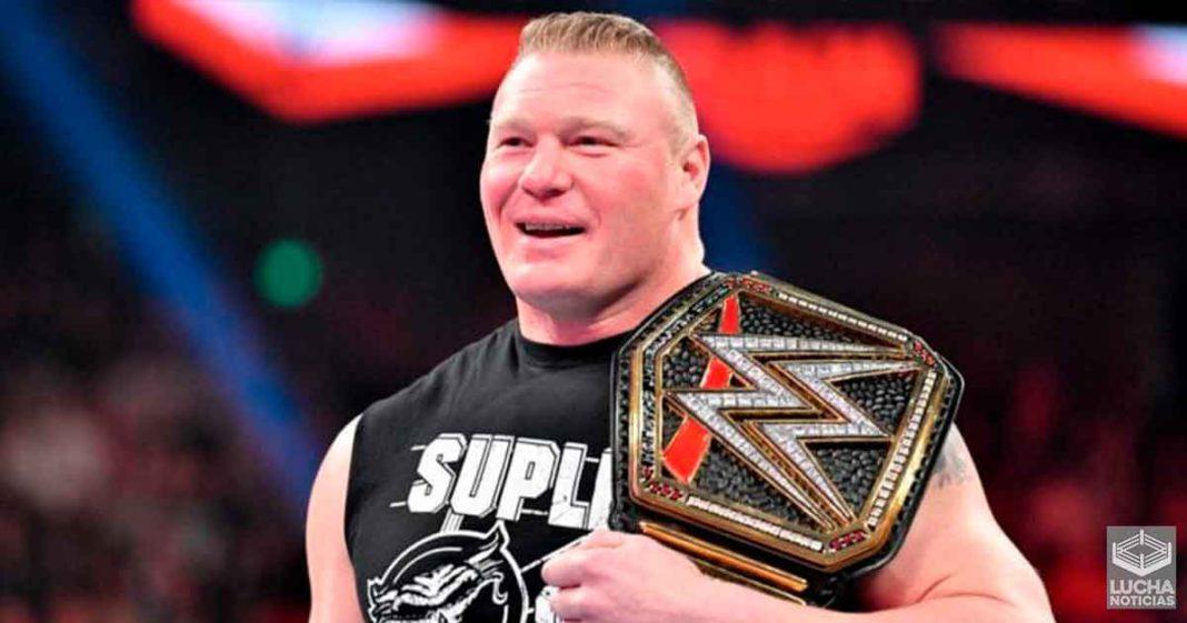 Planes hasta el momento para las luchas estelares de WrestleMania 37