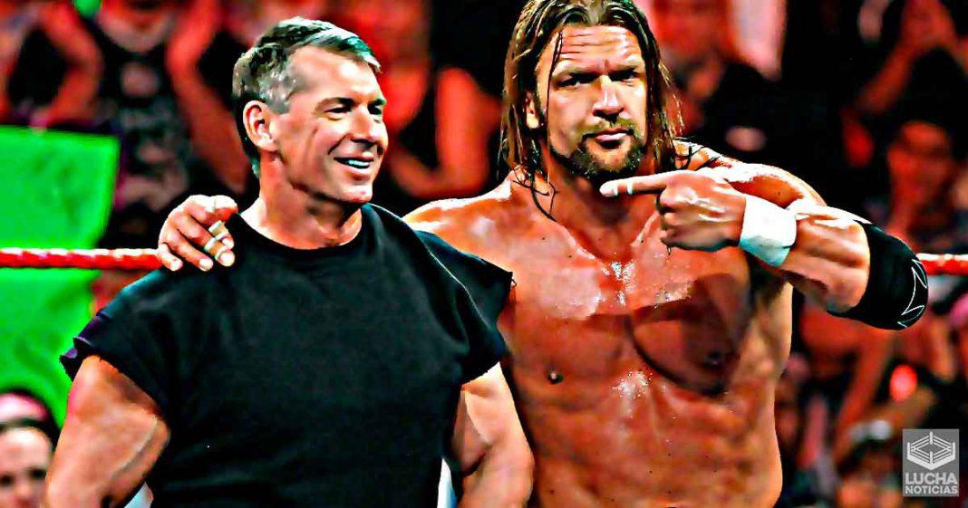 Planes para que Vince McMahon vuelva a luchar en WrestleMania