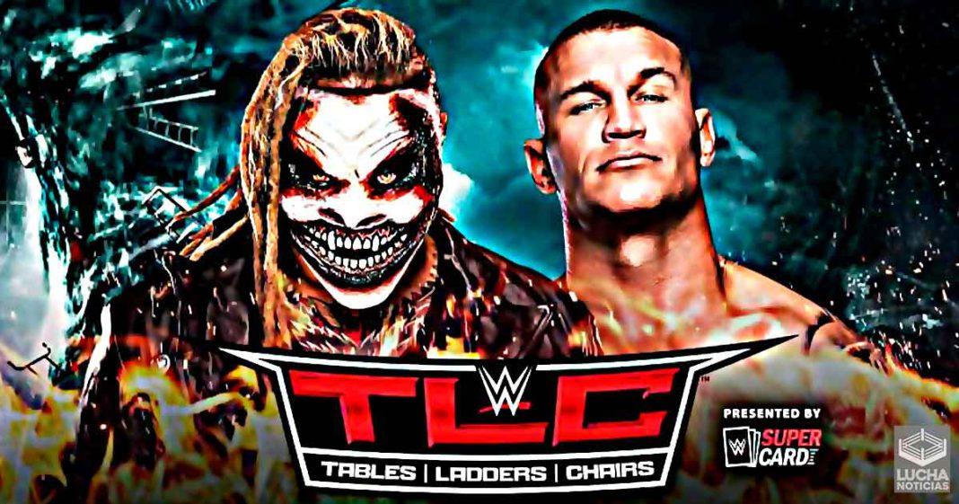 Randy Orton y Bray Wyatt lucharán en un FireFly Inferno Match