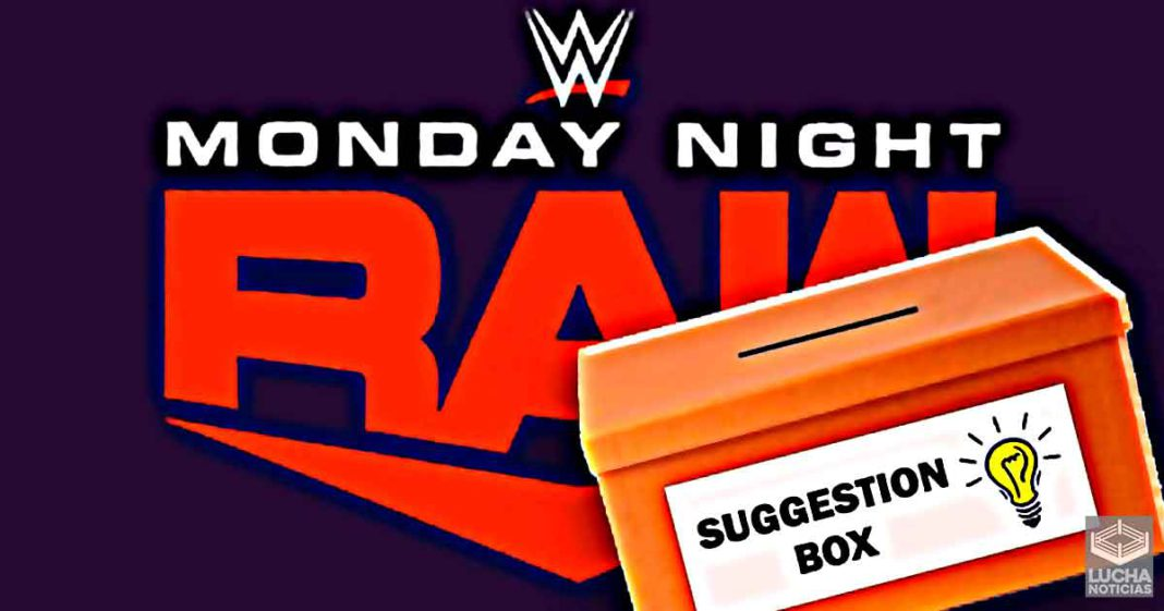 USA Network molesto por los ratings de WWE RAW - Hace varias sugerencias