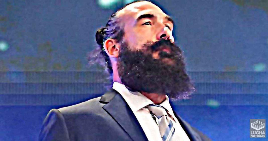 Ultima Hora Fallece el luchador de AEW y es WWE Brodie Lee