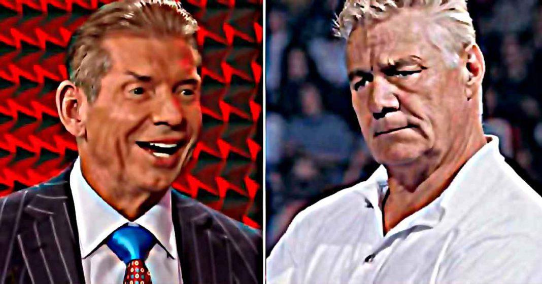Vince McMahon enterró a Dolph Ziggler por esta razón