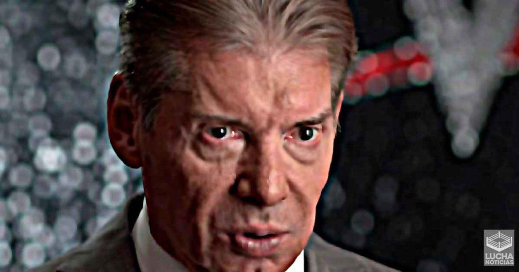 Vince McMahon estaba listo para despedir a stable completo si no funcionaban