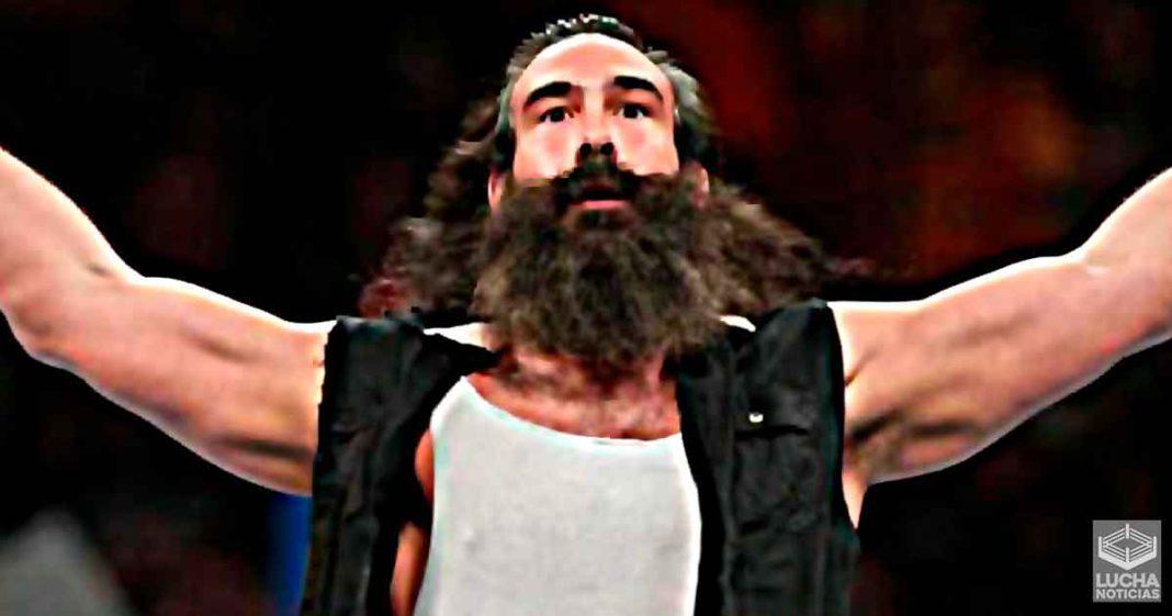 WWE ha grabado más tributos para Brodie Lee