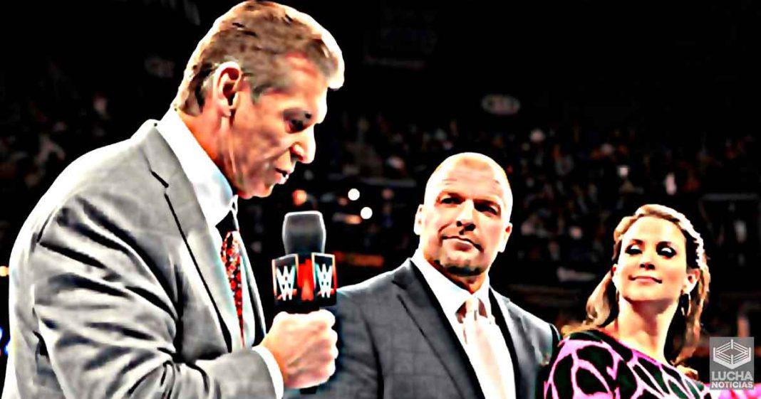 WWE no está poniendo excusas por los terribles ratings en RAW