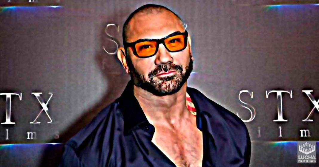 Batista cumple 52 años y luce mejor que nunca