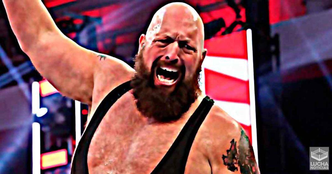 Big Show quiere un lucha de campeoanto en 2021