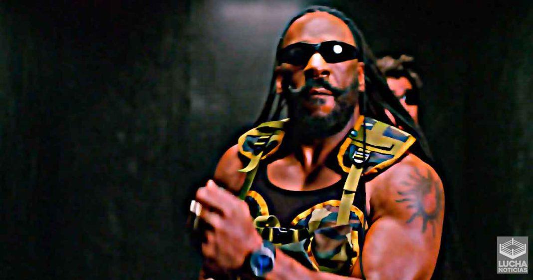 Booker T sale en nuevo video de Bad Bunny