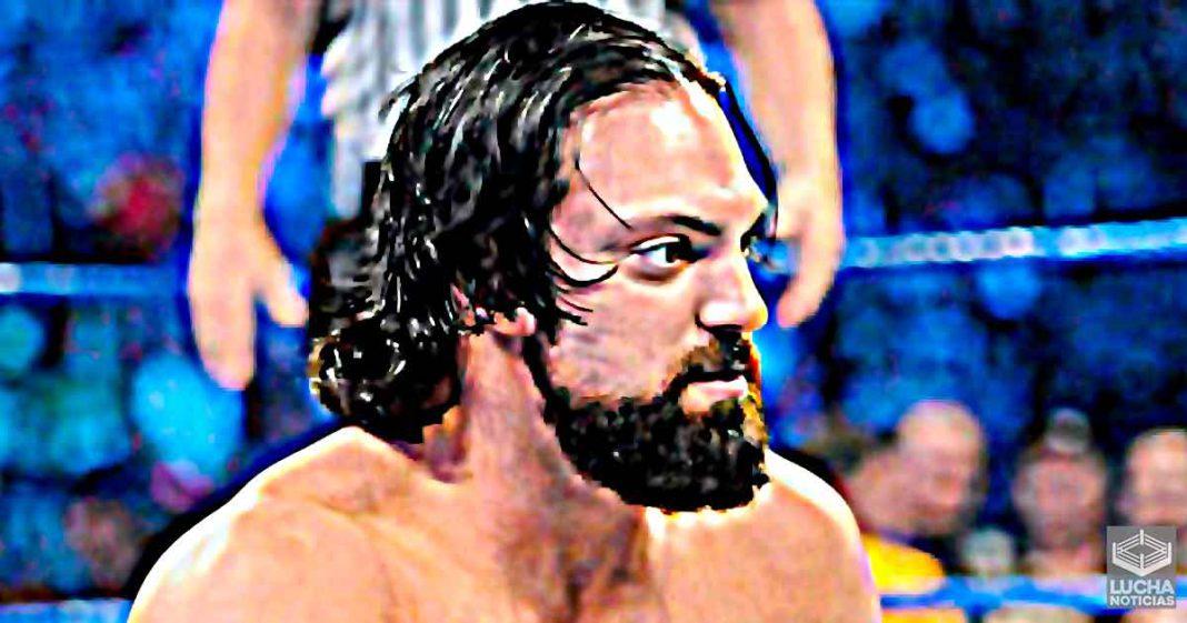 Damien Sandow confirma que la WWE no es malvada como afirman