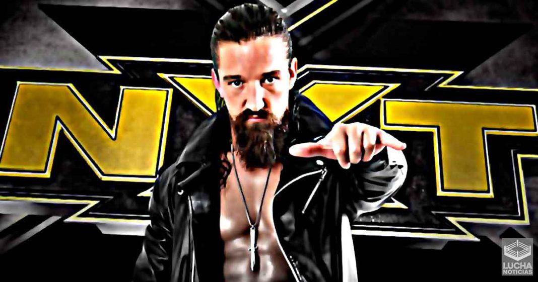 Jay White podría estar a punto de firmar con WWE