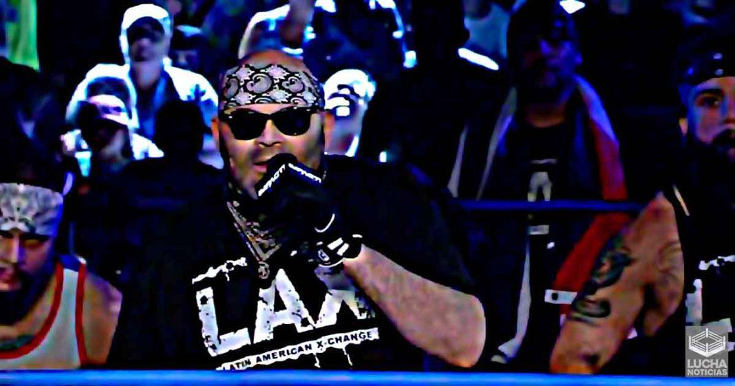 Konnan dice que los fans de CMLL son como los de WWE pero peor