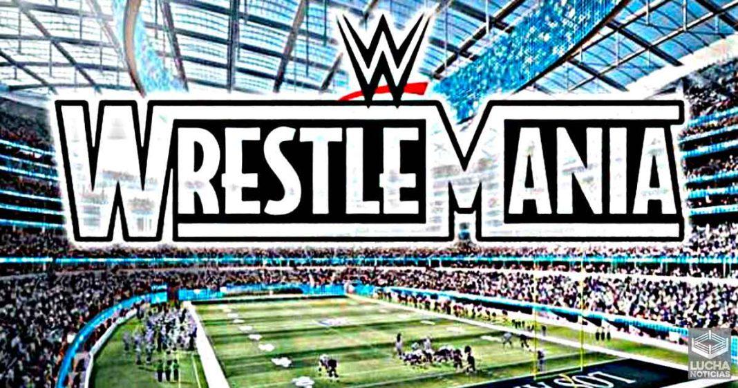 Megaestrellas harán su regreso en WWE WrestleMania 37