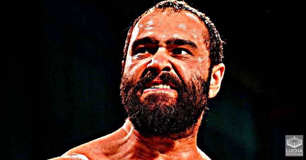 Miro promete convertirse en campeón mundial de AEW