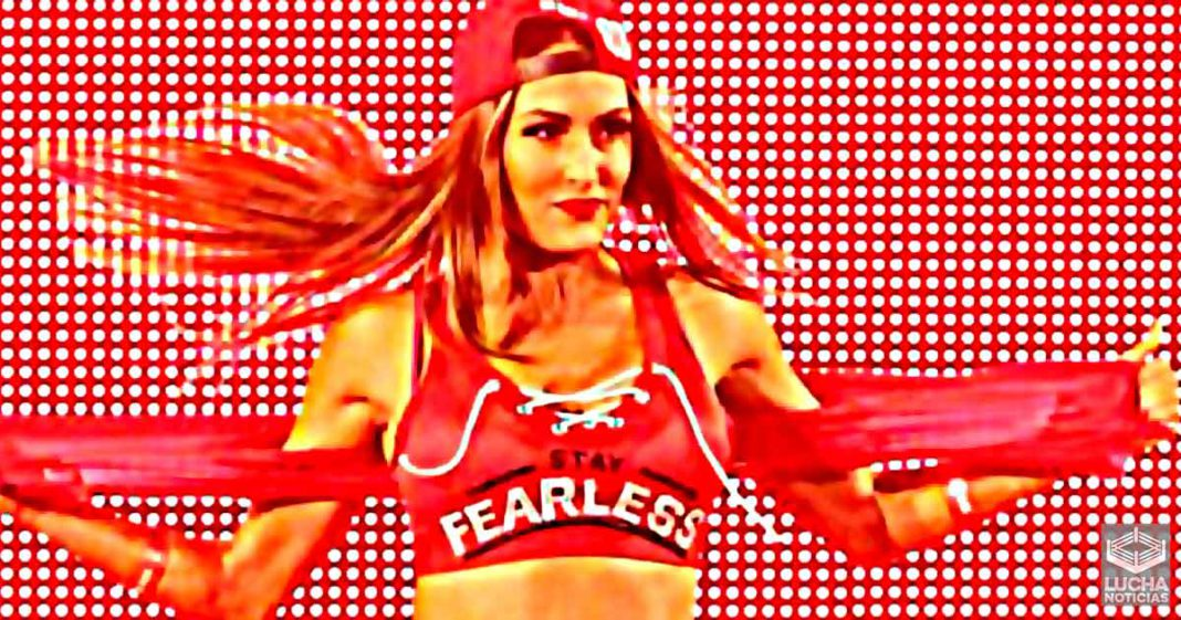 Nikki Bella wants to join WWE's creative team