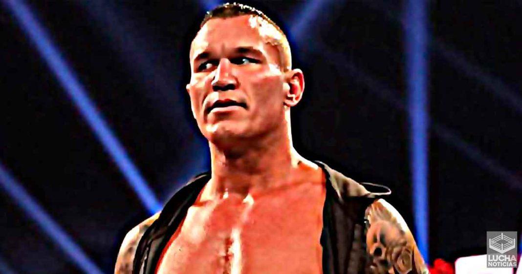 Randy Orton regresará con su personaje de Asesino de Leyendas