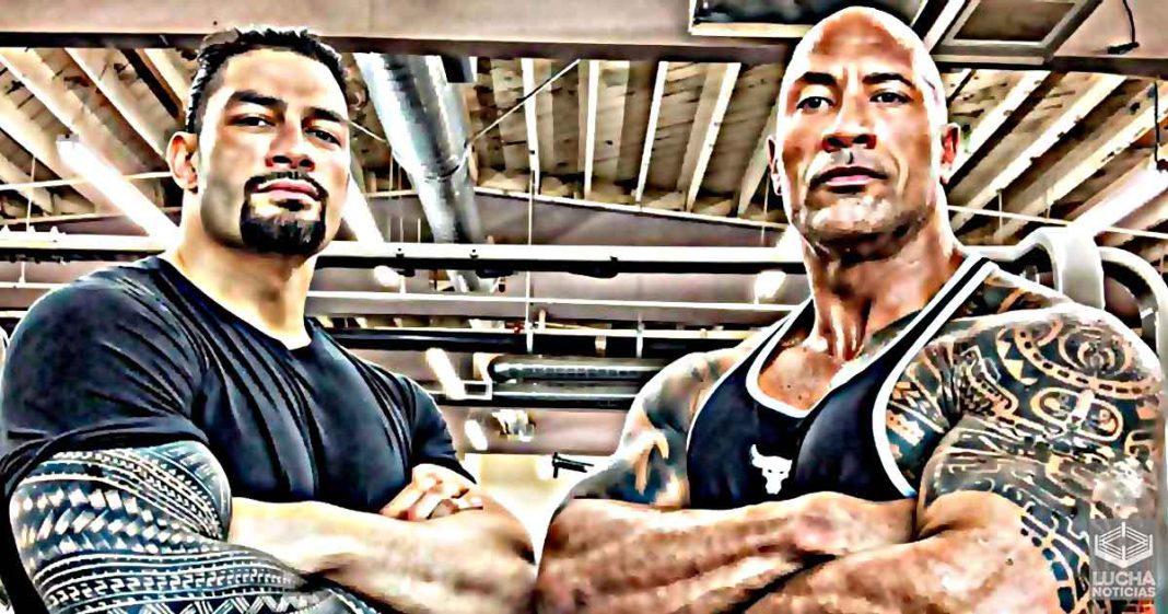The Rock si enfrentará a Roman Reigns en WrestleMania - Más detalles