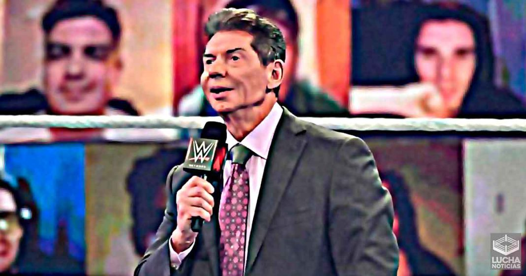 Vince McMahon ya no está interesado en Keith Lee