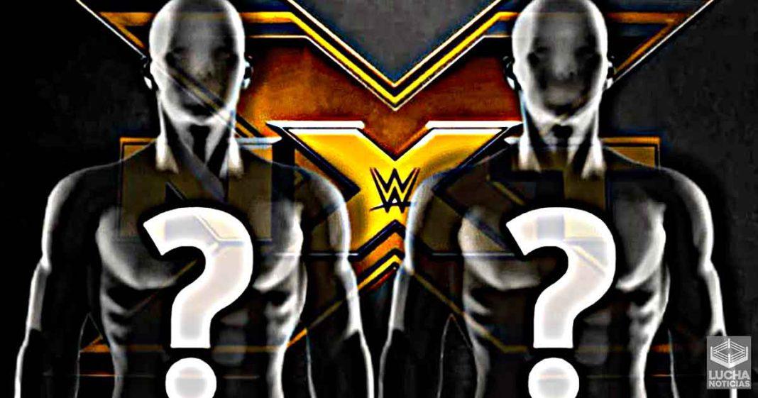 WWE NXT se prepara para volver Heel a dos superestrellas