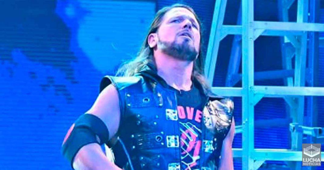 WWE confirma luchadores estelares para su show en la india