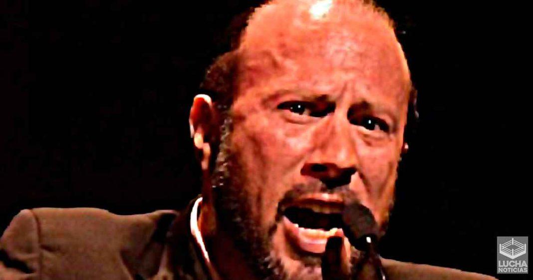X-Pac abandonó WWE por baja paga y malas decisiones creativas