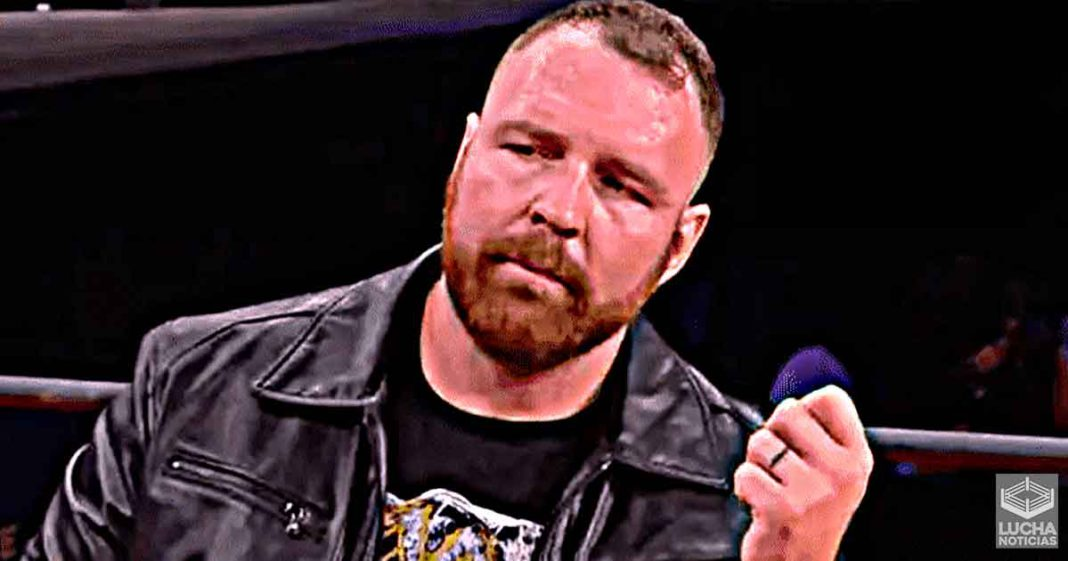 Jon Moxley says AEW and WWE will never be able to do business together