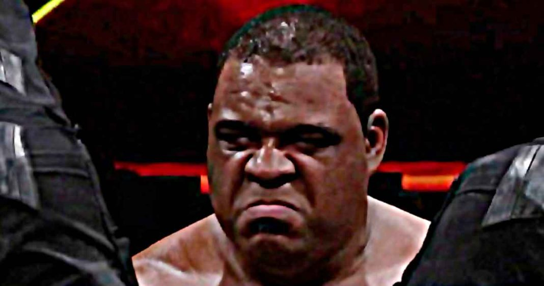 Keith Lee possibly to miss Elimination Chamber 2021